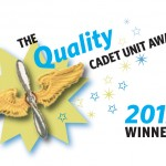 Quality Cadet Unit 2012 Winner